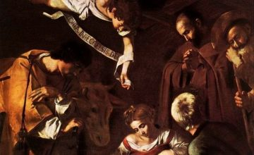 Tutti si mobilitano per il Caravaggio rubato