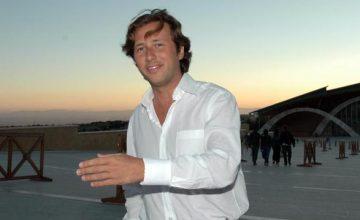 Raffaello, dai Clinton al Palermo di Zamparini