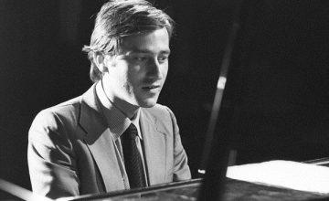 Ignazio, una vita d'amore con il jazz