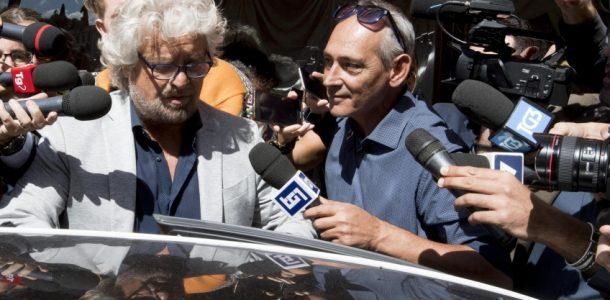 I finti eroi del giornalismo senza puttane