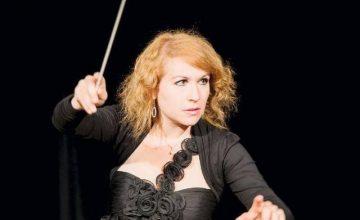 Maria Luisa, sinfonia da Palermo a Bordeaux