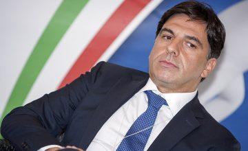 Default, Catania perde