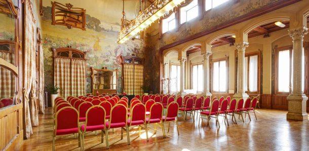 Da Villa Igiea a Versailles. Se la bellezza va all'asta
