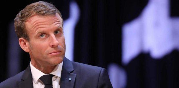 Macron e i gillet gialli: il liberalismo se l'è fatta sotto