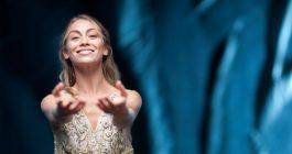 Eleonora, dall'Opera di Parigi al cinema