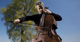 Giovanni, il cuore di un violoncello di ghiaccio