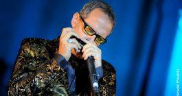 Giuseppe, armonica tra Palermo e New York