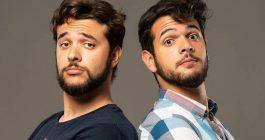 Fabrizio e Federico, che più comici non si può