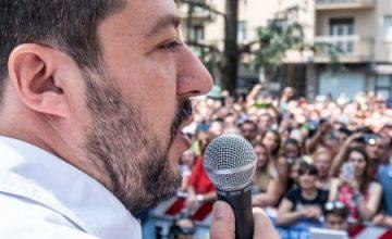 Matteo Salvini non governa da papà