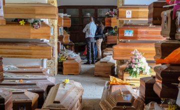 Palermo, il sindaco accorpa i cimiteri