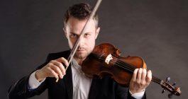 Boris, violino solista di musiche inesplorate
