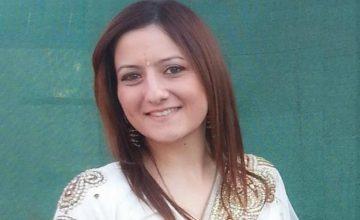 Chiara, da Catania al cuore dell'India