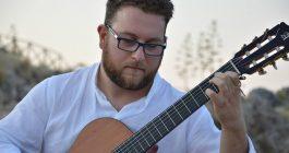 Nicolò, dalla chitarra alla musica infinita