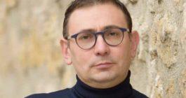 Roberto, che sfida Dante in geologia