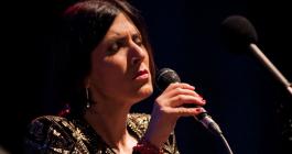 Alessandra, che sussurra la magia del jazz