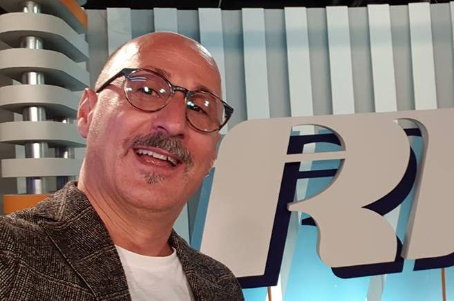 Massimo, che la tv ha reso timido e famoso