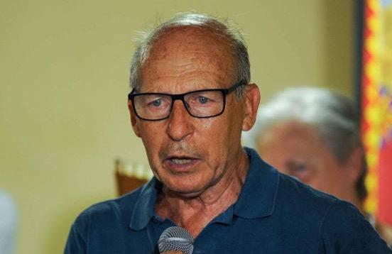 Duro coi Borsellino: dov'erano allora?