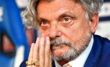 Palermo, niente bando per Ferrero