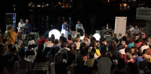 Salvo Sottile porta Notte Fonda nella patria di Montalbano