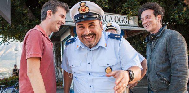 Tutti i volti di Sergio Friscia: sono trent'anni di risate