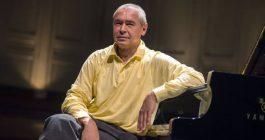 Ivo, un gigante del pianoforte a Palermo