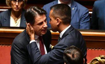 Conte contro Salvini senza pietà