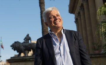 Francesco, l'intoccabile del Teatro Massimo