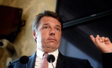 Le buone notizie dal partito di Renzi