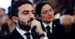 Roberto, un prodigio verso l'Anticorruzione