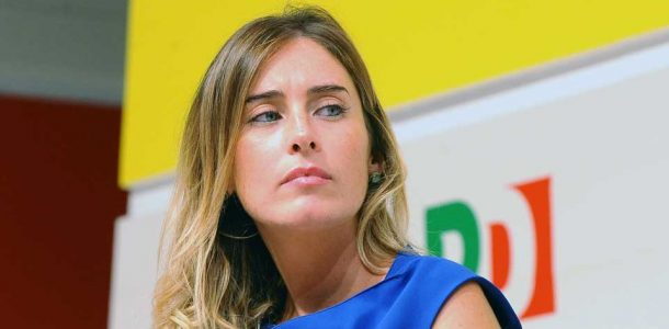 Dove va la Leopolda. Intervista a Maria Elena Boschi