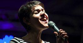Daniela, il timbro jazz che incanta Palermo