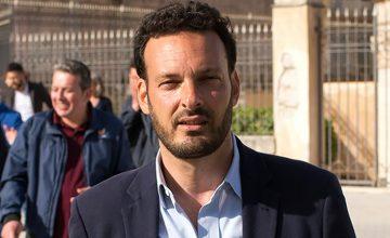 Siracusa, Francesco Italia non è più sindaco