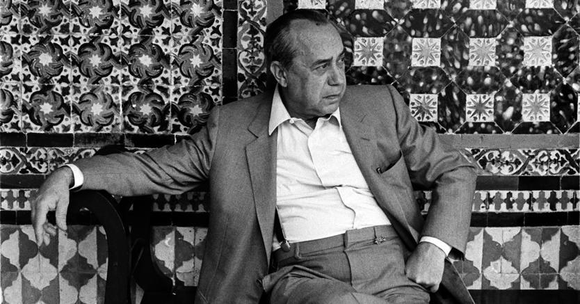 """A 30 anni dalla morte di Leonardo Sciascia verrà onorato con lo spettacolo """"La Sicilia come Metafora"""""""