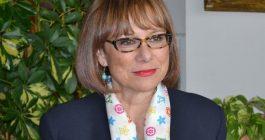 Maria Elena, scelta alta per la Sinfonica