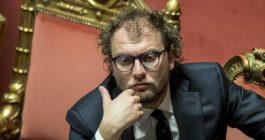 Luca, l'ex ministro nella trappola del Covid