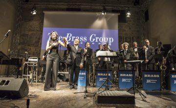 Brass Group, parte Spasimo 2021