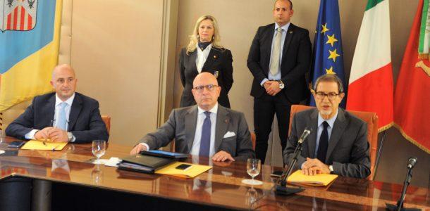 """Finanziaria: l'impugnativa """"dolce"""" salva i piani della Sicilia"""