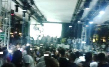 Catania, troppa folla: chiusa discoteca