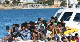 """Ultimatum del sindaco: """"Lampedusa scoppia"""""""