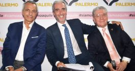 Il Palermo è ancora senza allenatore