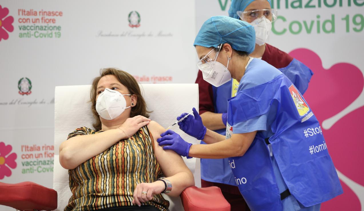 Esplode il caso dei vaccini
