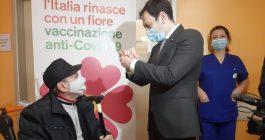 Vaccini, dopo gli anziani tocca ai disabili