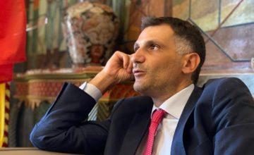 """""""A Catania solo 5 mila dosi al giorno"""""""