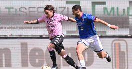 Palermo da sbadigli sbatte sulla Vibonese