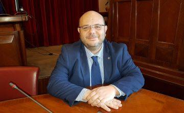 Palermo: saluta l'assessore Mattina