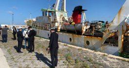 Non c'è pace per i pescherecci siciliani